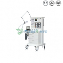 CE certificate High Grade Anesthesia With Ventilator YSAV605