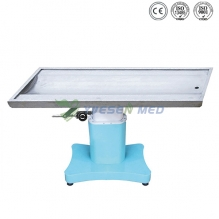 hot sale stainless steel vet surgery tableYSVET301