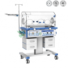 infant incubator (Luxurious) YSBB-200