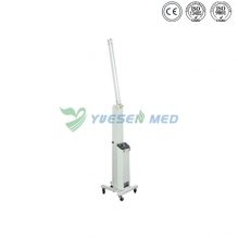 30W Mobile double tube ultraviolet sterilization lamp FY-30DS