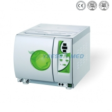 18L Benchtop class B dental autoclave