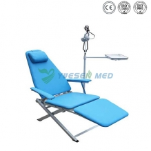 Simple Portable Patient Dental Chair