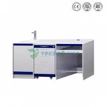 Stainless steel dental cabinet  YSDEN-ZH03
