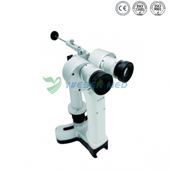 YSLXD350P Portable slit lamp
