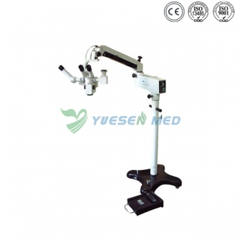 Brain/ENT/Ophthalmology/Neurosurgery microscope YSLZJ4D