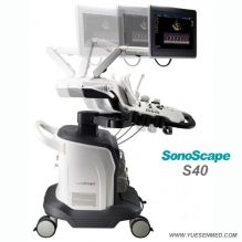 ultrasound scanner price