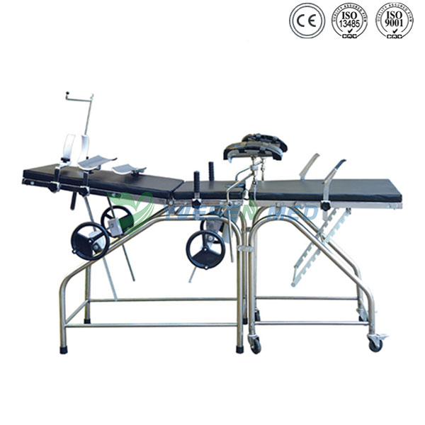 Gynecological Examination Obstetric Bed For Sale YSOT-3A