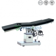Two Sides Control Surgical Operation Table
