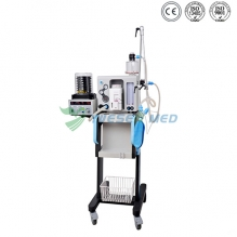 Veterinary Portable and Mobile Anesthesia with Ventilator YSAV600MV