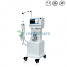 Mobile 10.4 Inch LCD Ventilator Machine YSAV203