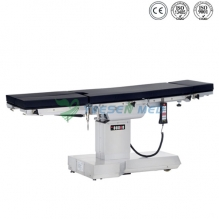 Integrated Multi-function Electric Operating Table