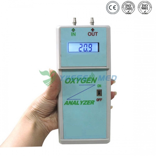 Oxygen Analyzer YSOA-120