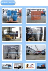 100-150kg Incinerators for Medical Waste YSFS-150