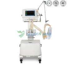 Medical Surgical Operation Trolley Ventilator YSAV3000D