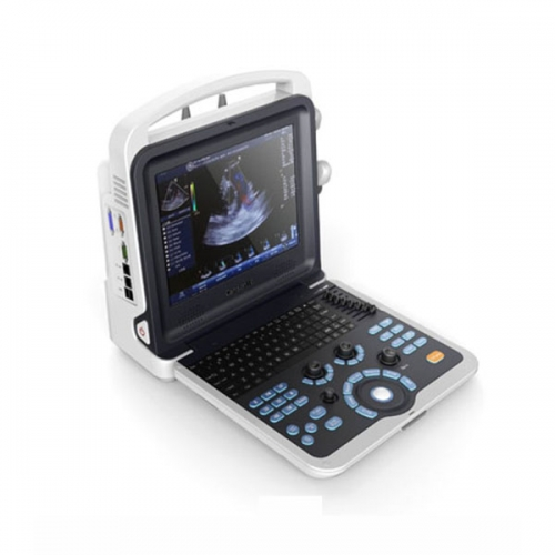 Veterinary Portable color doppler ultrasound YSB-K6000V