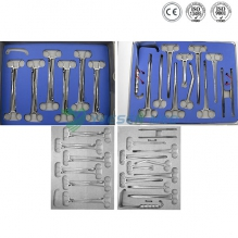 Caesarean instrument set SSF-1