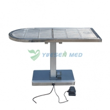 Stainless Steel Veterinary Treatment Table YSVET0508A