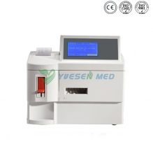 Laboratory Electrolyte Analyzer YSTE-200GE