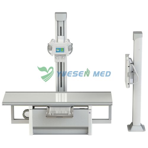 Medical 50kw high frequency X-ray Machine YSX500G