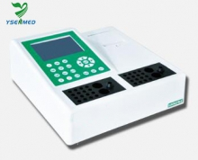 Dual Channel Blood Coagulation Analyzer YSTE502B