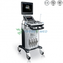 Trolley Color Doppler Ultrasonic Imaging System YSB-Q3