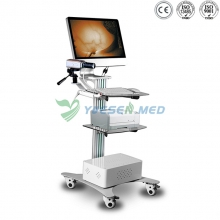 Infrared Inspection Equipment for Mammary Gland YSSW3003