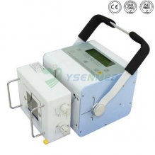 veterinary x-ray machine