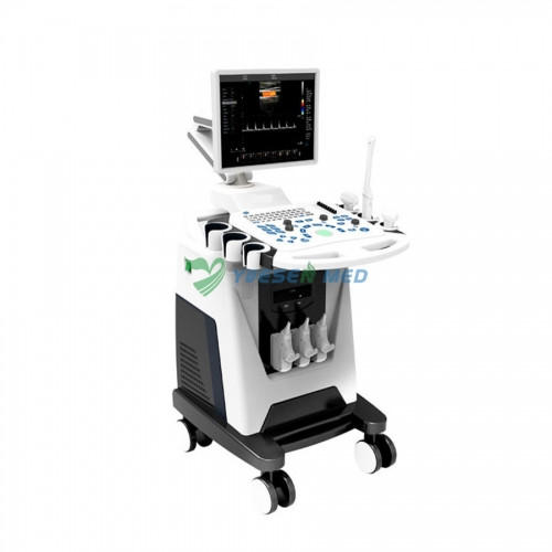 Trolley color doppler ultrasound YSB-F3