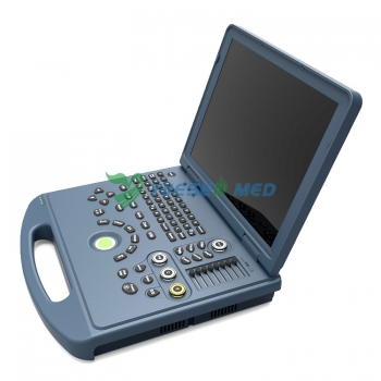 Portable B/W Ultrasound Scanner YSB-MU15