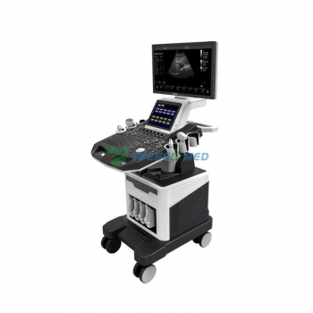 Trolley color doppler ultrasound YSB-T5