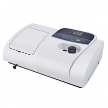 YSTE-V5000 Visible Spectrophotometer
