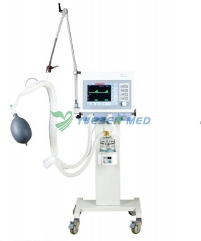 Medical ICU Ventilator YSAV400B