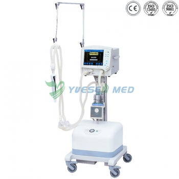 Mobile ICU Ventilator SH300 for COVID-19