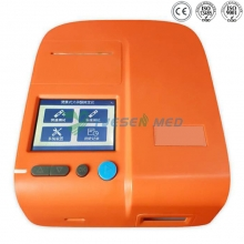 Veterinary Progesterone Analyzer YSVET-YT8A