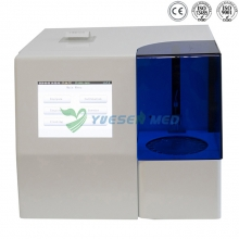 HPLC Fully Auto Glycated Hemoglobin Analyzer YSTE760H