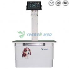 20kW Veterinary X-ray Machine 200mA Vet X-ray Unit YSX200vet