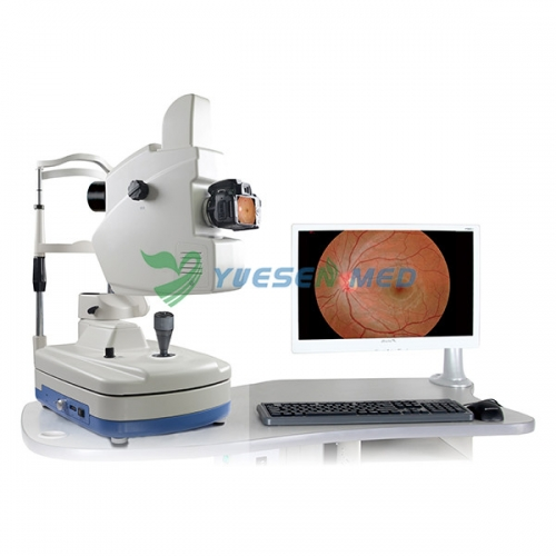 ENT Fundus Camera YSAPS-100