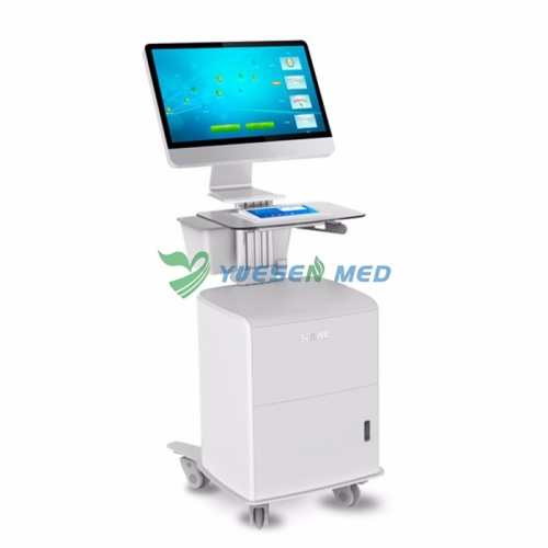 Touch Screen Prostate Treatment Apparatus YSSW3903