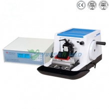 Rotary Microtome With Freezing YSPD-Q558R