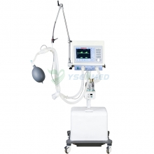 YSAV400A Medical Mobile ICU Ventilator WDH-1