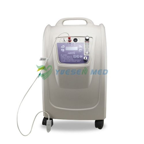 Portable Oxygen Concentrator/Generator YSOCS-AE10