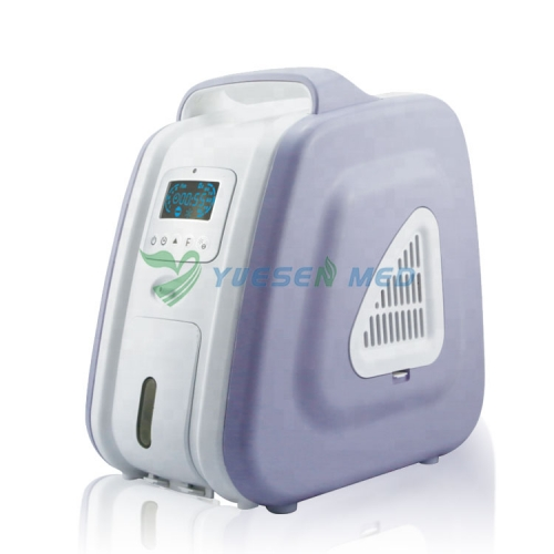 Medical Quiet 3L Oxygen Generator YSOCS-AM3