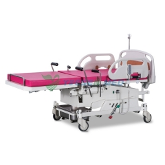 Medical Multi-function Electric Obstetric Table YSOT-SC